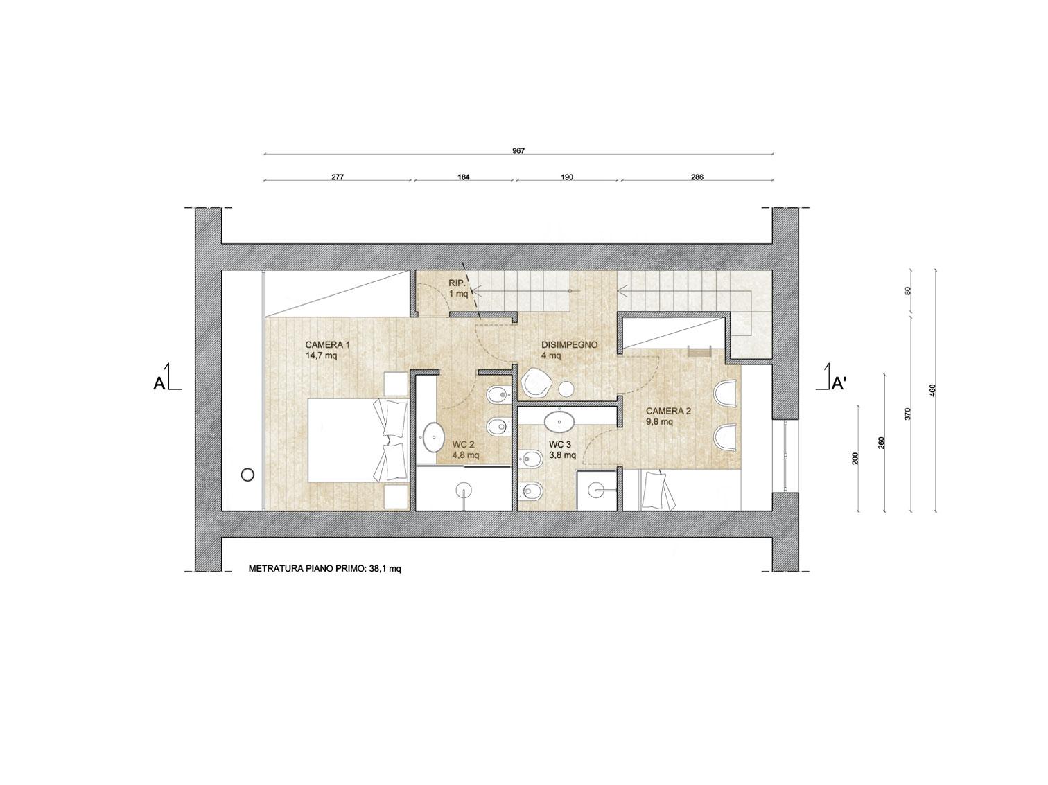Casa Vevey
