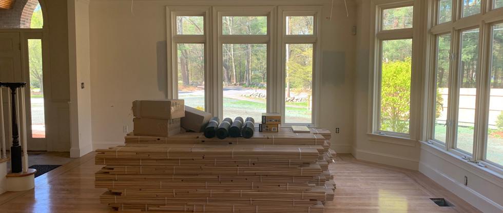 Music Room/Formal Living Room