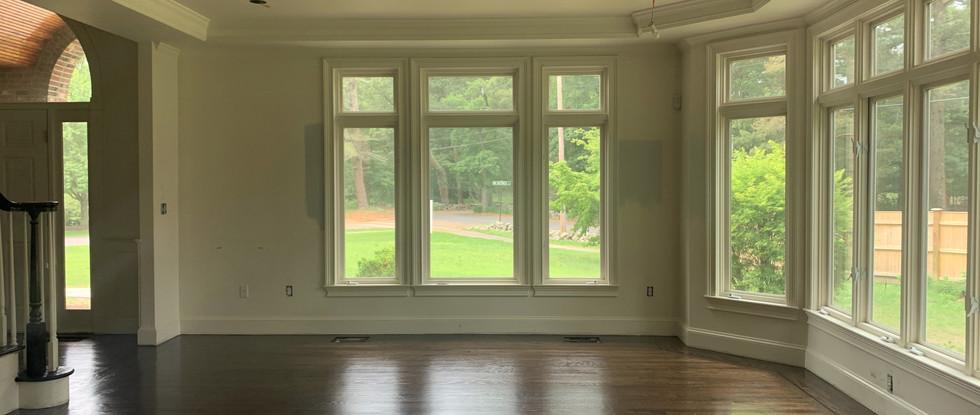 Music Room or Formal Living Room