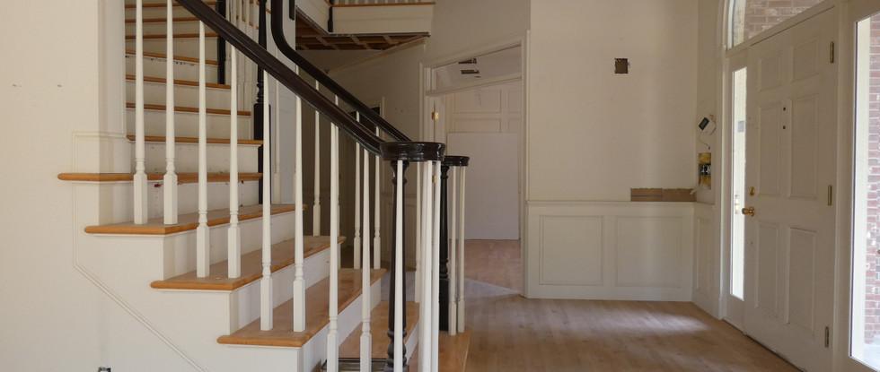 Foyer - Main Staircase