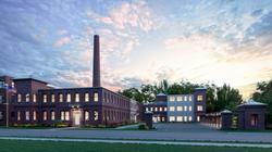 Apsley Mills- Hudson, Massachusetts