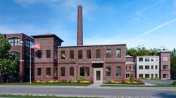Apsley Mills- Hudson, MA | HDC