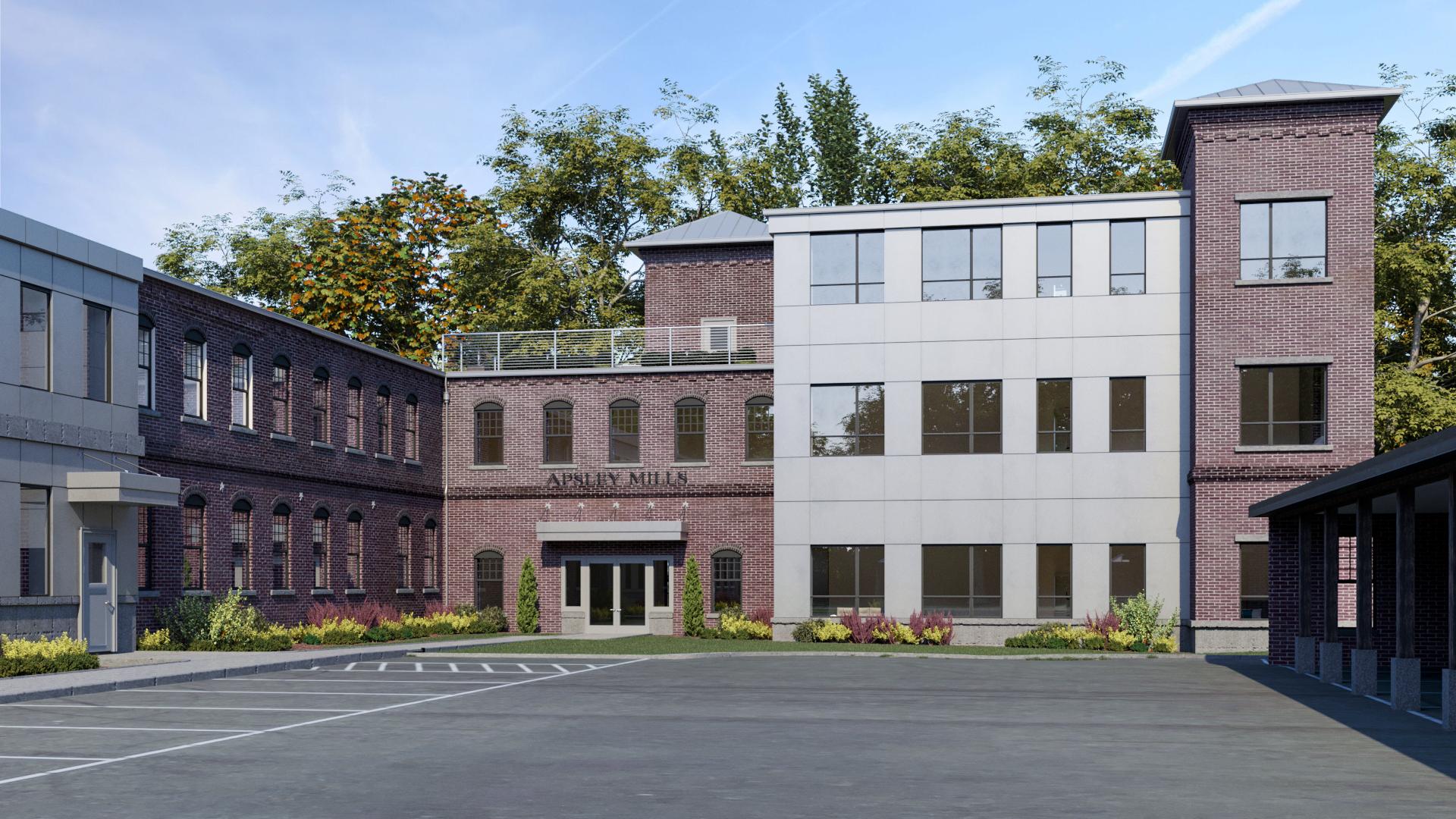 Apsley Mills& Howe Development Corp