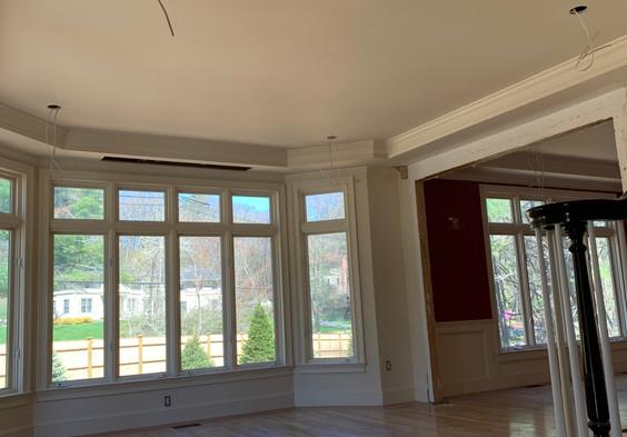 Formal Living Room/Music Room