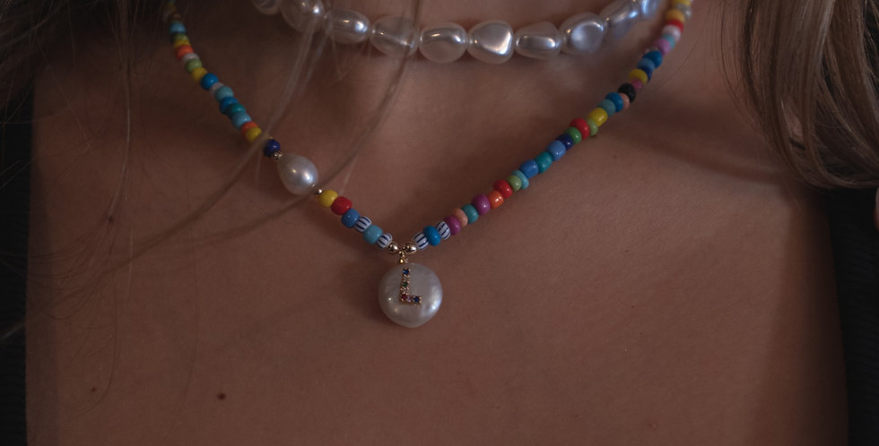 CANDY LOVE NECKLACE