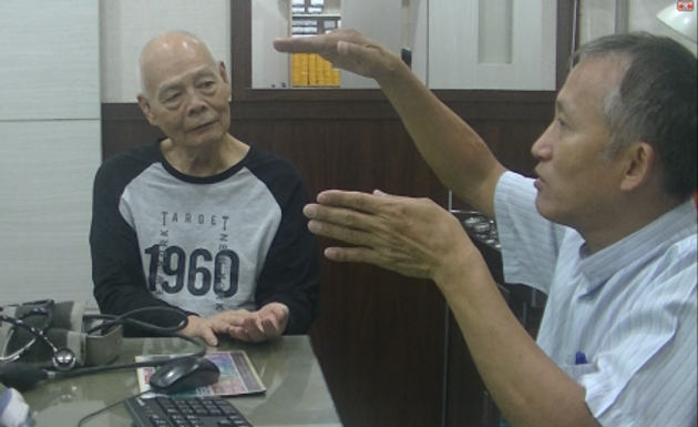 香港名醫都放棄的失眠,來台找對醫生治療就改善!