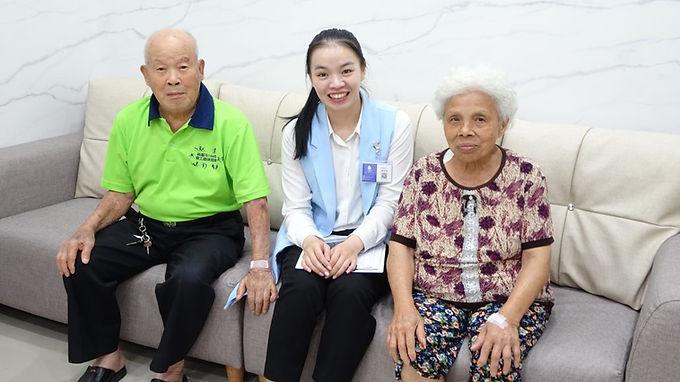 90歲的保健人生|預防中風