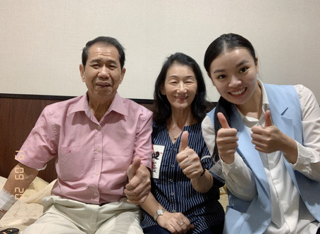 堅信一切,奇蹟就會出現!A Treatment in Taiwan Saved Me From Surgeries
