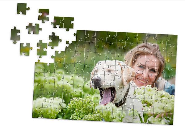 puzzle photo a palavas, idee cadeau, palavasservices, relai colis palavas