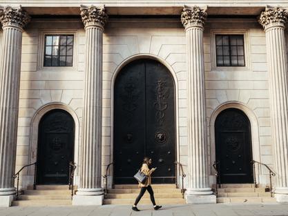 Interest rates on hold as economic indicators improve