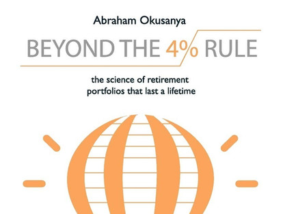 Book review: 'Beyond the 4% rule' by Abraham Okusanya