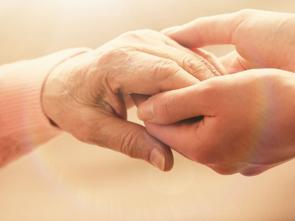 Lasting Power of Attorney: Why is it something we put off?
