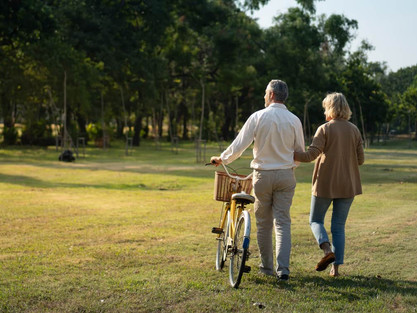 Have you prepared emotionally for retirement?