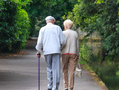 Covid-19 spurs over-60s to consider later-life care