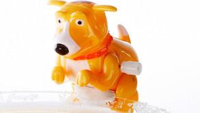 Salty Dog 鹹狗
