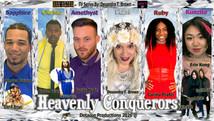 Heavenly Conquerors I 2020