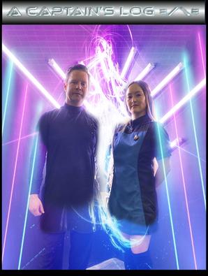 A Captain's Log- TV Series 2021