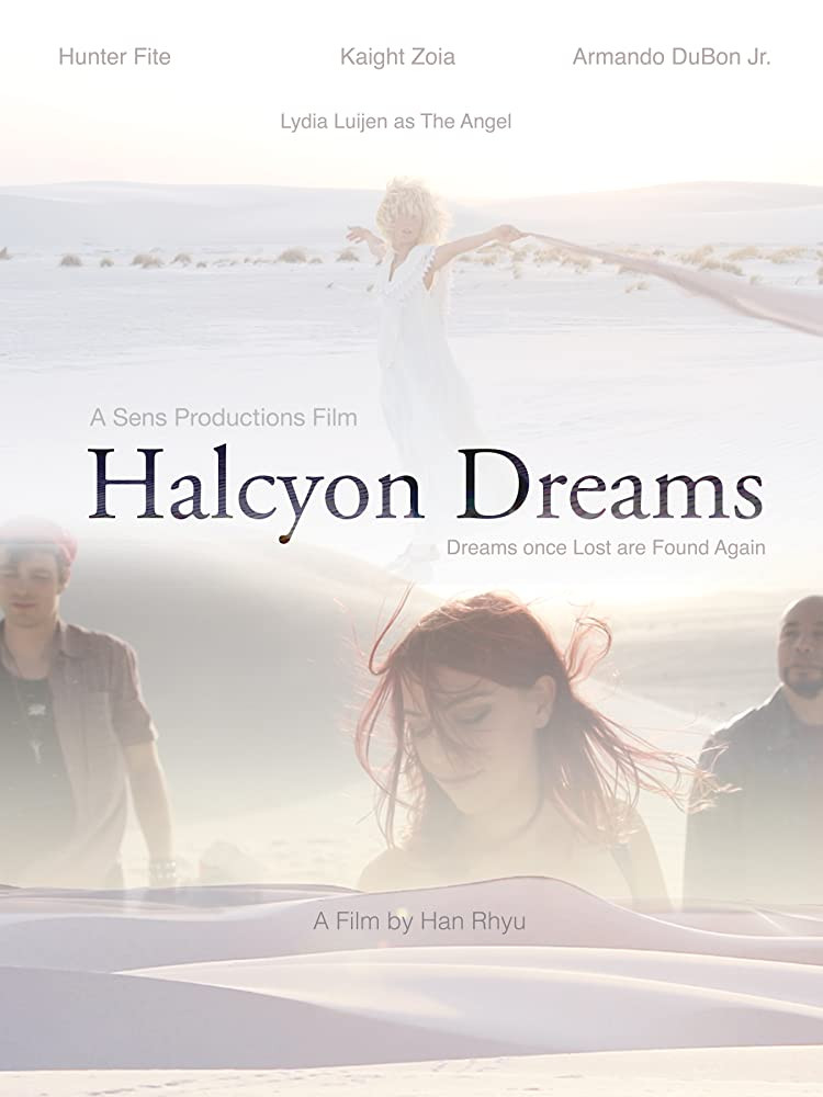 Halcyon Dreams