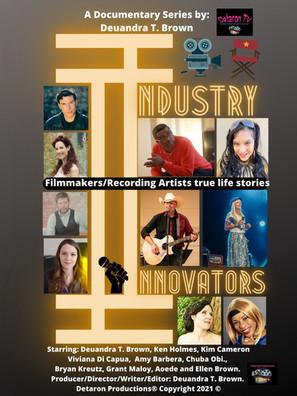 Industry innovators