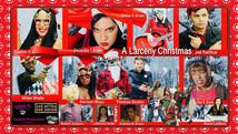 A Larceny Christmas I 2019
