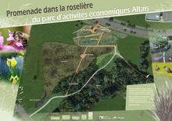 Zone d'activités Altaïs