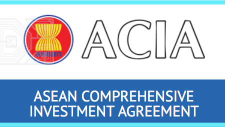 Il Vietnam approva il Quarto Protocollo dell'ASEAN Comprehensive Investment Agreement