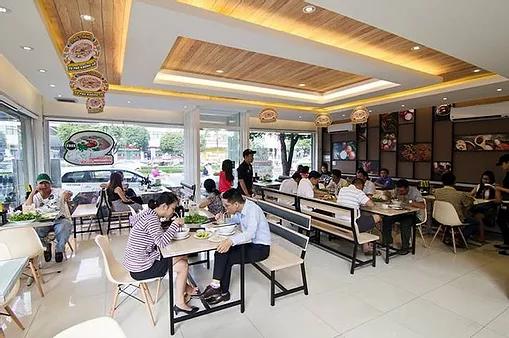 Catene di ristorazione vietnamite attraggono gli investitori stranieri