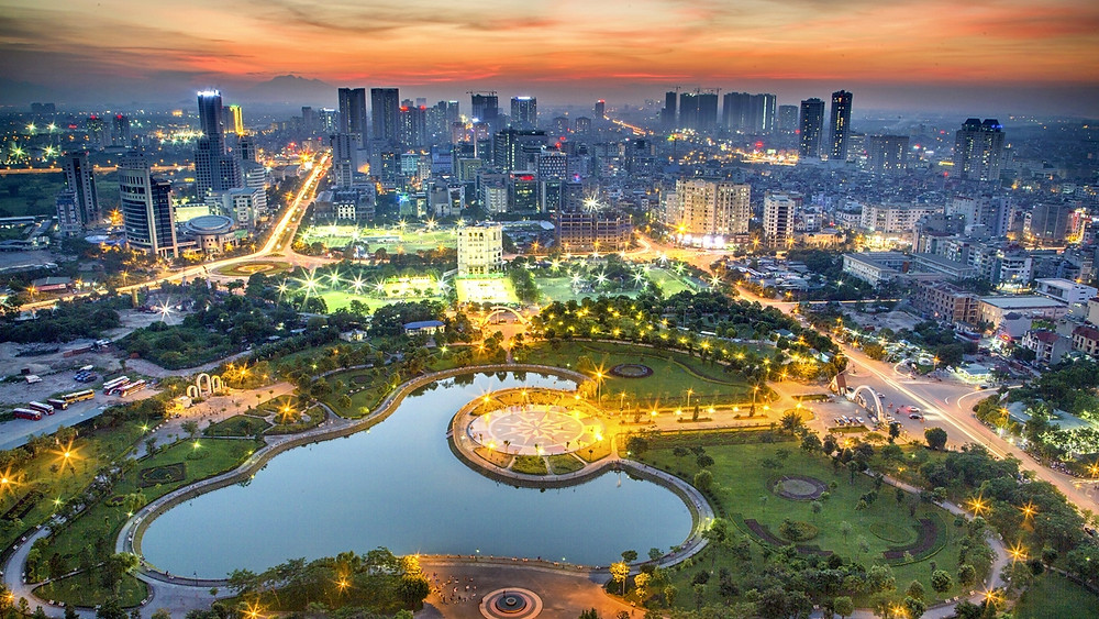 Promising expectation for Vietnam in 2021