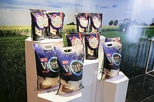 Prodotti agricoli vietnamiti si dirigono al mercato dell'Unione Europea