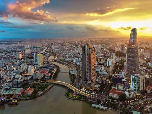 Ho Chi Minh City desidera diventare un centro finanziario internazionale