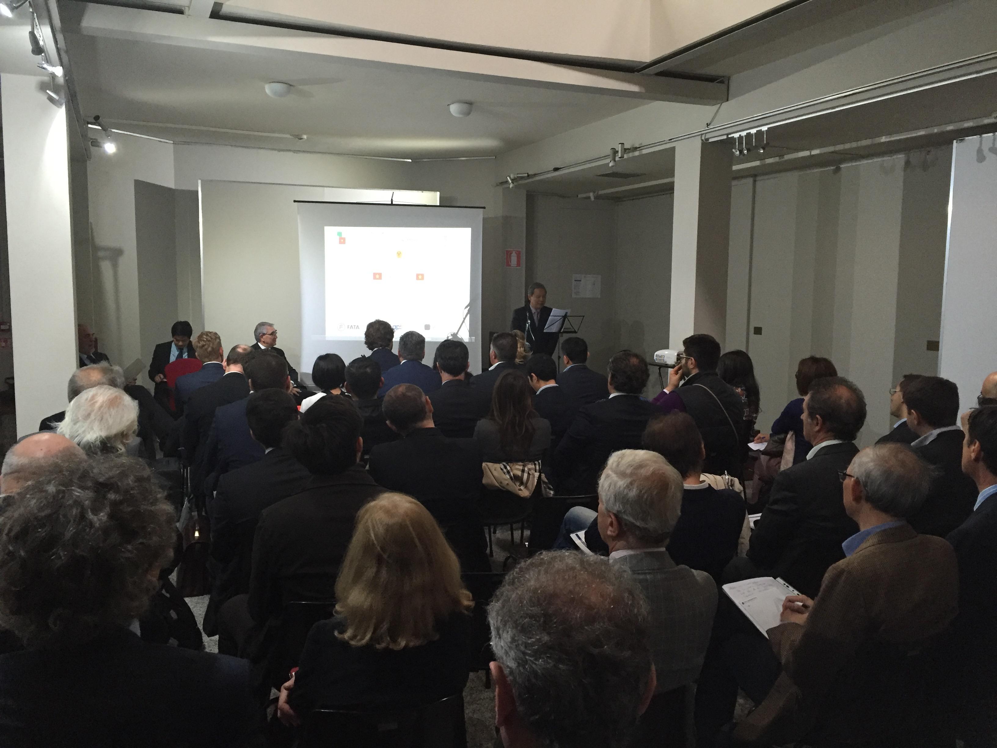 Convegno Milano 31 maggio 2016