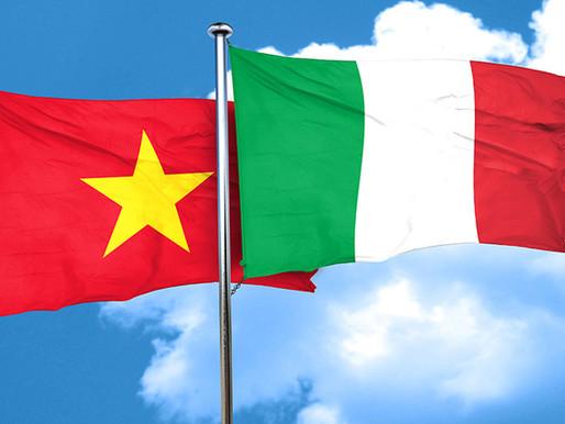 Il Sottosegretario Di Stefano alla Conferenza Italia – Vietnam