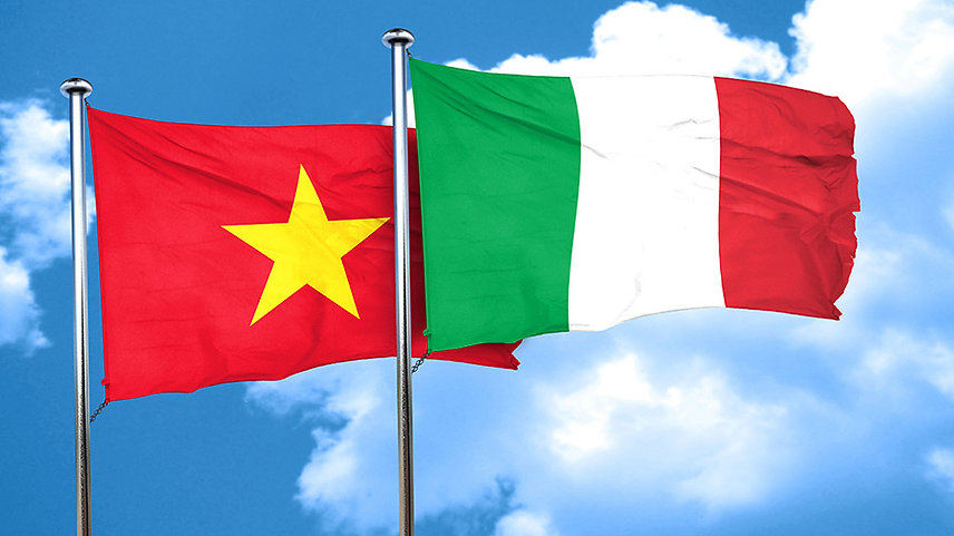 Vietnam-Briefing-Vietnam-Italy-Relations
