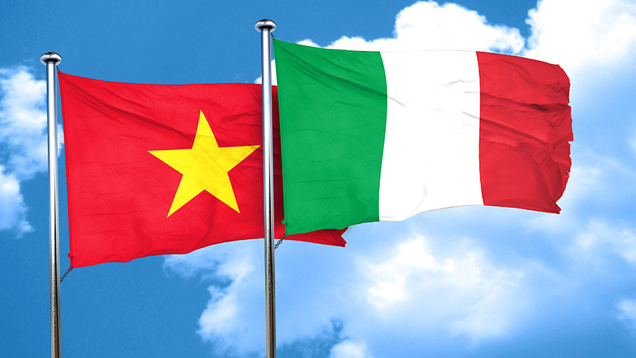 Conferenza sui 30 anni di cooperazione scientifica e tecnologica tra Italia e Vietnam