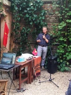 Dialogo internazionale tra Italia e Vietnam