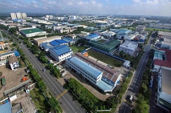 Parchi industriali in Vietnam