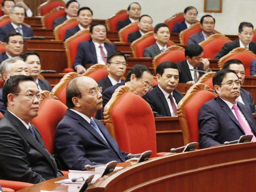 Vietnam, le direttrici del nuovo corso