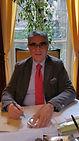 Walter Cavrenghi Segretario Generale della Camera di Commercio Italia Vietnam