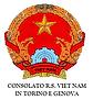 Consolato del Vietnam in Torino e Genova