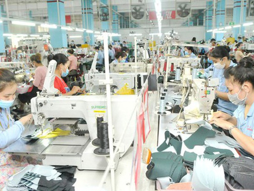 Le industrie delle pelletteria e calzaturiere continuano a crescere