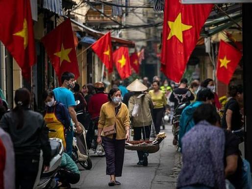 La fiducia delle aziende europee in Vietnam raggiunge un nuovo apice
