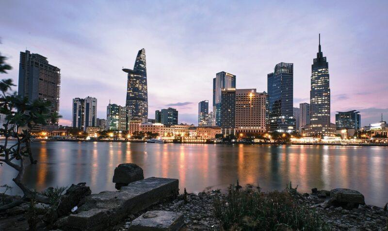 Vietnam, paese modello anti-covid
