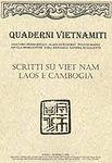 Quaderni vietnamiti, monografici di approccio storico e socioculturale sul sud est asiatico