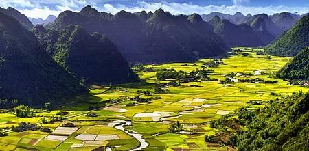 Richiesta di migliori investimenti sull'ambiente alla provincia di Lang Son
