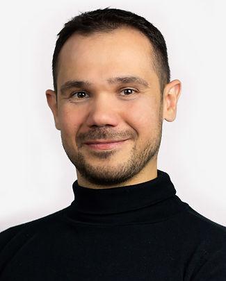 Sergey Gorbatov