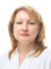 Ивченко Оксана Николаевна