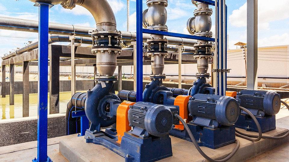 Pump inspection & diagnostics