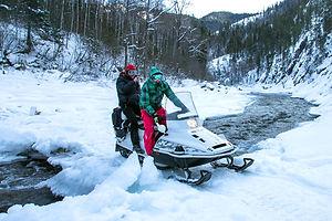 Экскурсия Гора Соболиная – река Утулик