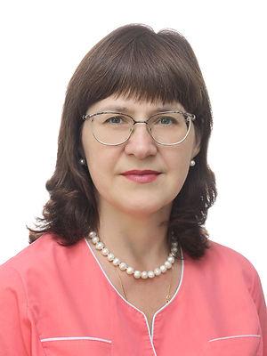 Ангалева Елена Николаевна