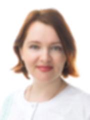 Брежнева Инна Николаевна